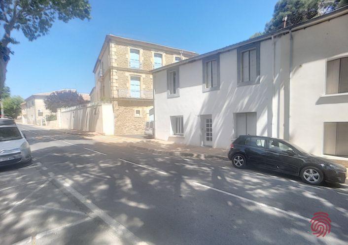 For sale Maison de village Capestang | Réf 340616077 - Comptoir de l'immobilier
