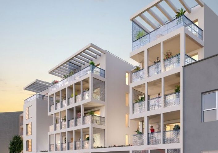 A vendre Appartement neuf Beziers | R�f 340616091 - Vends du sud