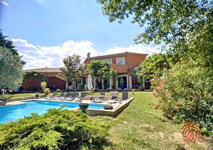 A vendre Villa Nissan Lez Enserune | R�f 340616104 - Vends du sud