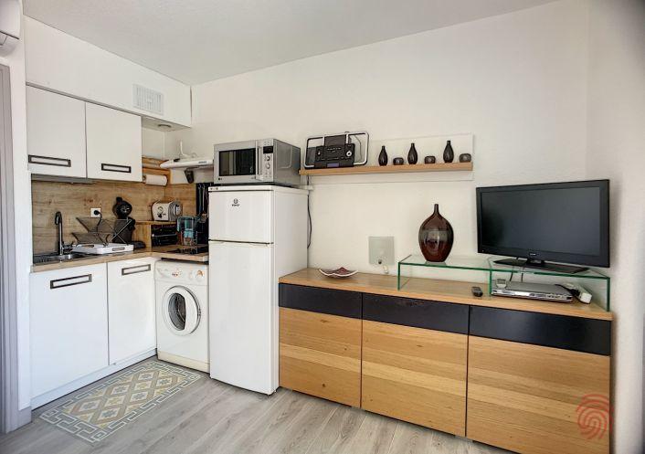 A vendre Appartement Valras Plage   Réf 340616116 - Comptoir de l'immobilier
