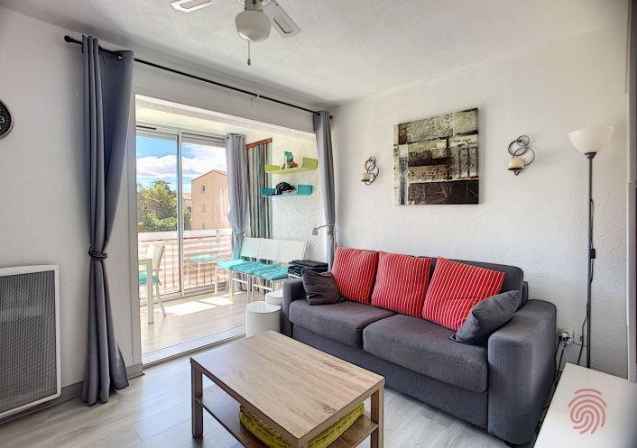 For sale Appartement Valras Plage | Réf 340616116 - Comptoir de l'immobilier