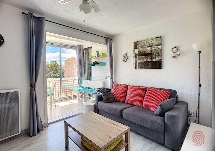 A vendre Appartement Valras Plage | Réf 340616116 - Lamalou immobilier
