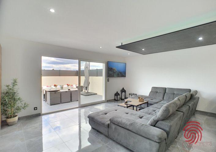 A vendre Villa Lieuran Les Beziers   R�f 340616124 - Vends du sud