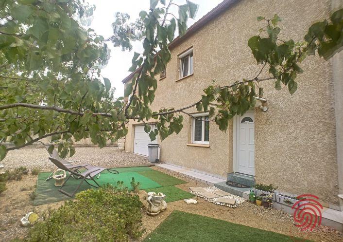 A vendre Maison Lespignan | R�f 340616201 - Vends du sud
