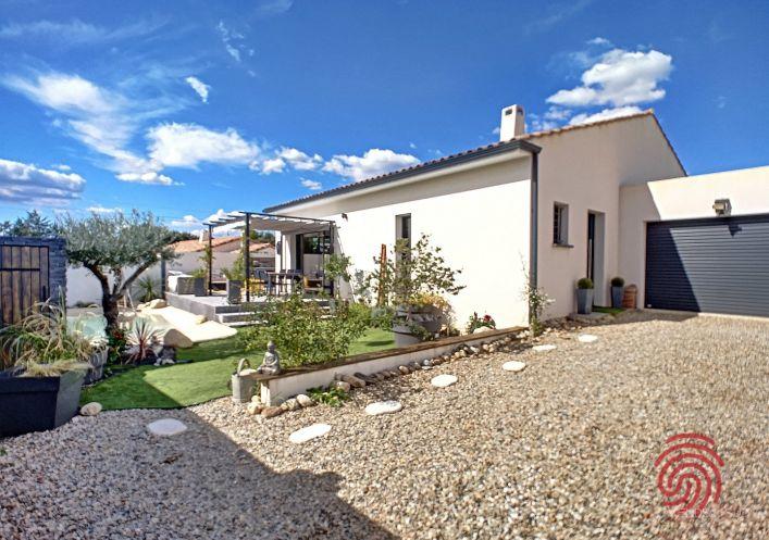 A vendre Villa Laurens | Réf 340616203 - Lamalou immobilier