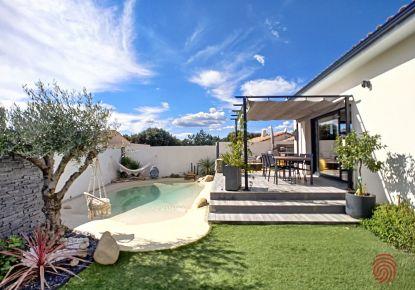 For sale Villa Laurens | Réf 340616203 - Ag immobilier