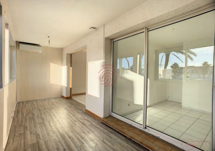 A vendre Appartement Vias-plage   R�f 340616249 - Vends du sud