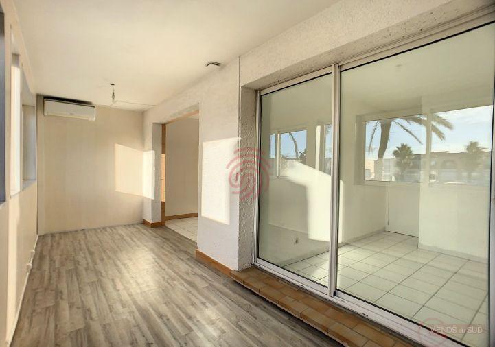 A vendre Appartement Vias-plage | R�f 340616249 - Progest