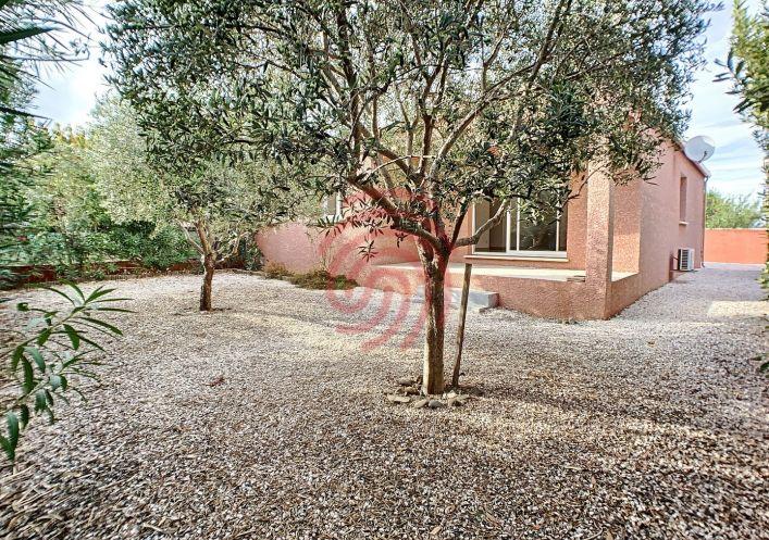 A vendre Villa Beziers | Réf 340616258 - Belon immobilier