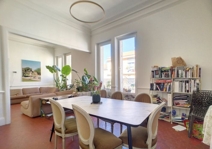 A vendre Appartement haussmannien Beziers   R�f 340616267 - Vends du sud