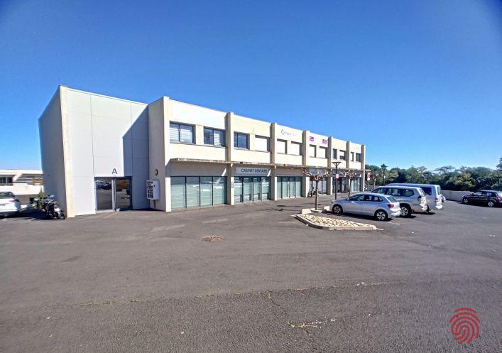 A vendre Bureau Boujan Sur Libron | R�f 340616268 - Version immobilier