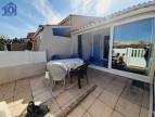 for seasonal lettings  Valras Plage | Réf 340651015 - Agence dix immobilier