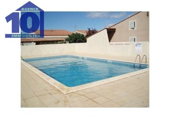 for seasonal lettings Pavillon Valras Plage | R�f 340651015 - Agence dix immobilier