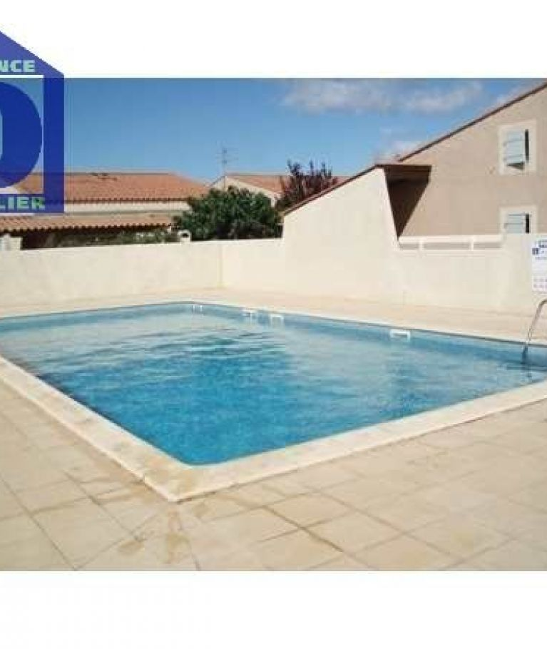 For seasonal lettings Valras Plage 340651015 Agence dix immobilier