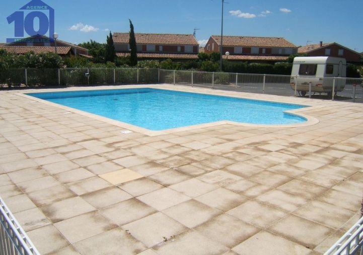 En location saisonnière Valras Plage 340651023 Agence dix immobilier