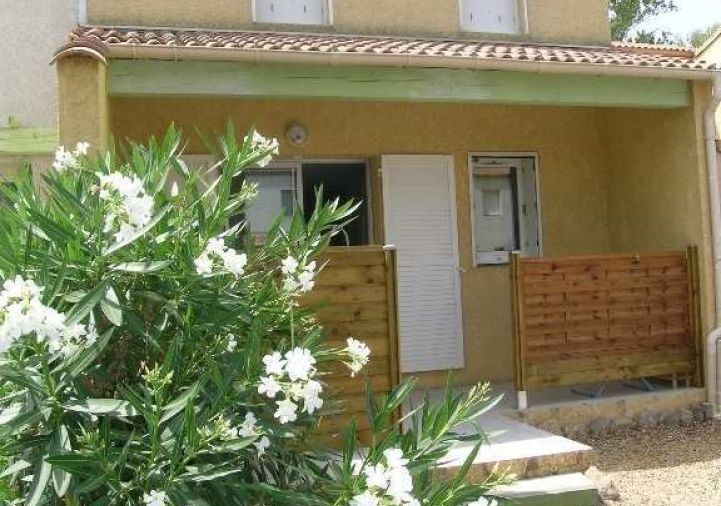 For rent Valras Plage 340651036 Agence dix immobilier