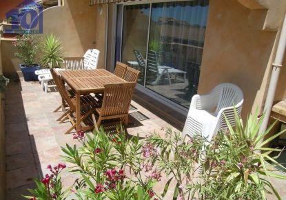 En location saisonnière Valras Plage 340651045 Adaptimmobilier.com
