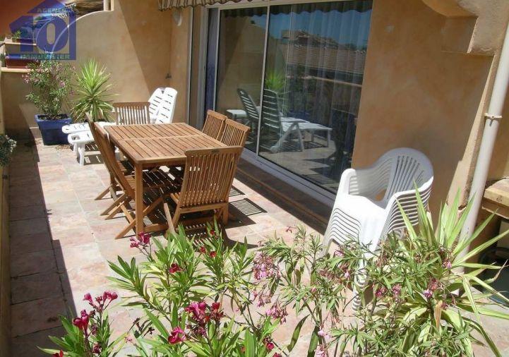 En location saisonnière Valras Plage 340651045 Agence dix immobilier