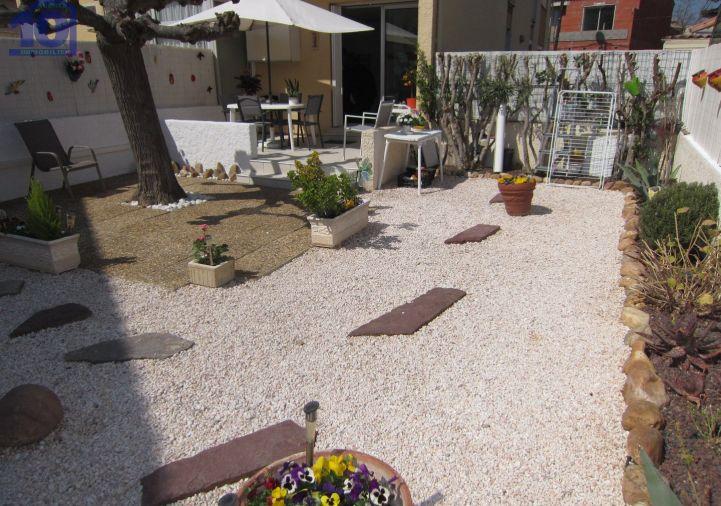en location saisonnière Appartement en rez de jardin Valras Plage | Réf 340651068 - Agence dix immobilier