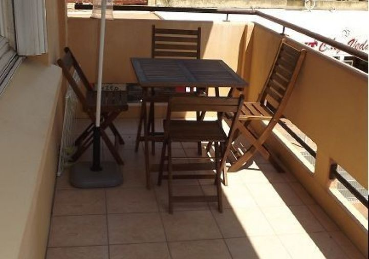 For rent Valras Plage 340651074 Agence dix immobilier