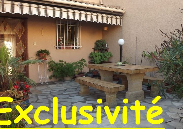 A vendre Valras Plage 340651146 Agence dix immobilier
