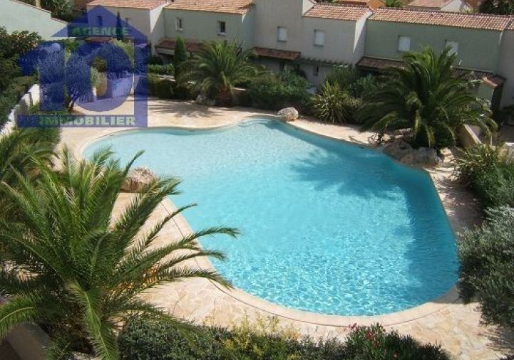 For seasonal lettings Valras Plage 340651184 Agence dix immobilier