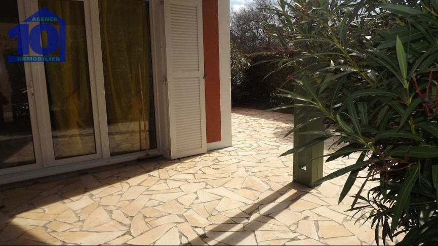 For seasonal lettings Valras Plage 340651200 Agence dix immobilier