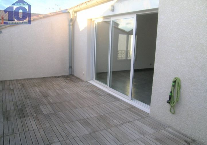 A louer Serignan 340651320 Agence dix immobilier