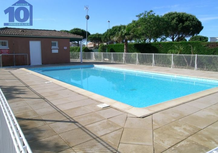 For seasonal lettings Valras Plage 340651328 Agence dix immobilier