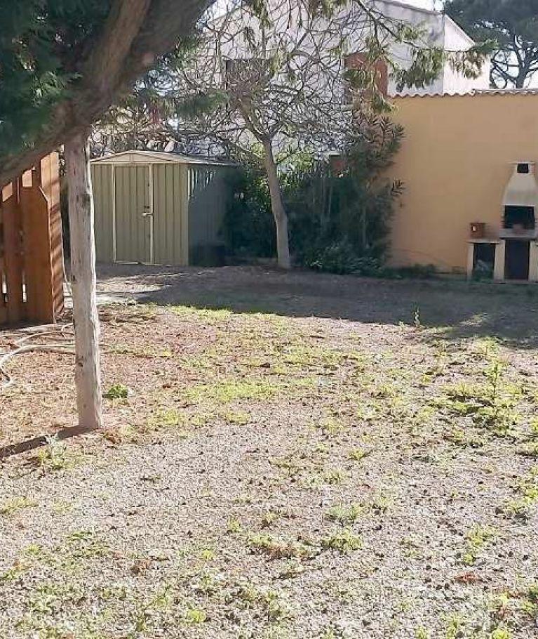 En location saisonnière Valras Plage  340651351 Agence dix immobilier
