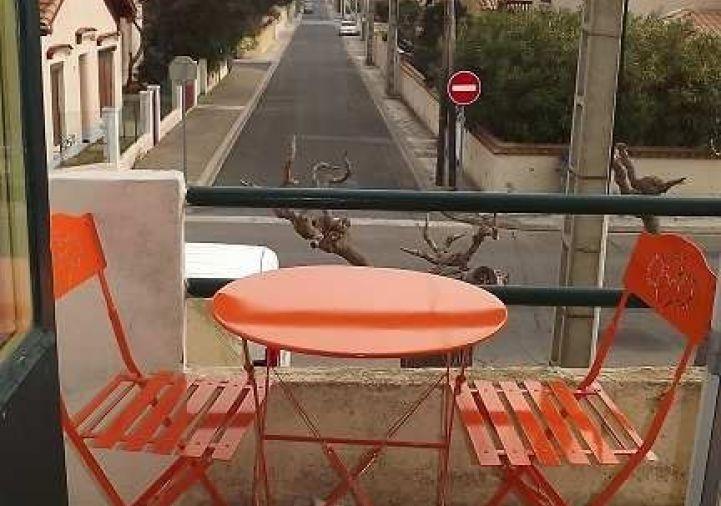 En location saisonnière Valras Plage 340651369 Agence dix immobilier