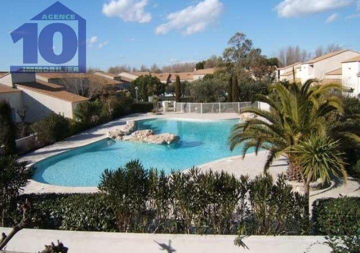 en location saisonnière Maison Valras Plage | Réf 340651530 - Agence dix immobilier