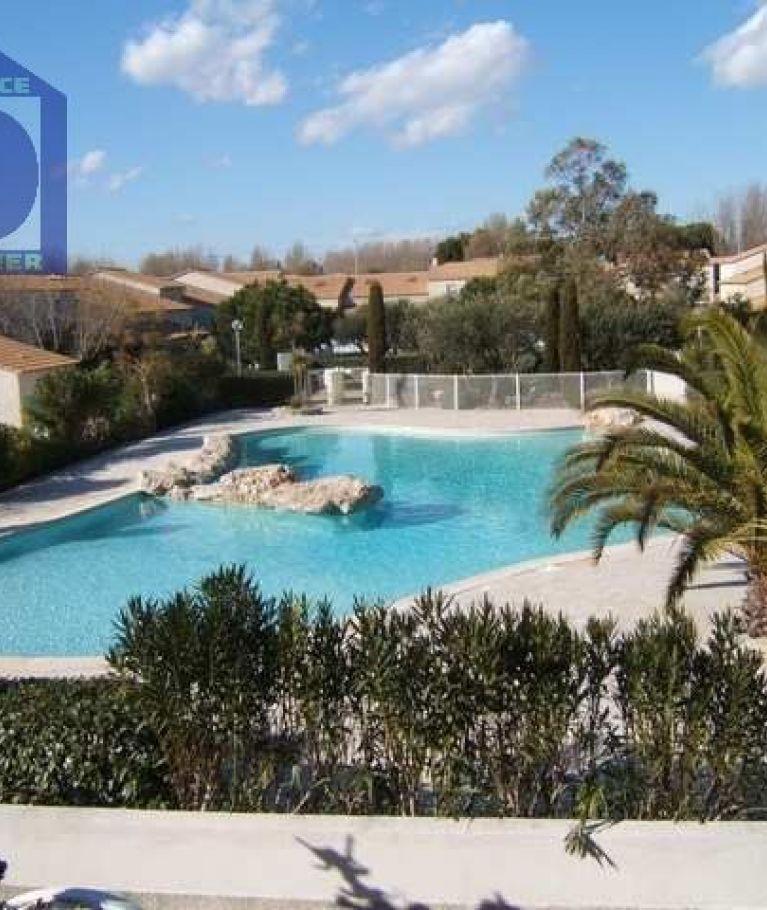 En location saisonnière Valras Plage  340651530 Agence dix immobilier