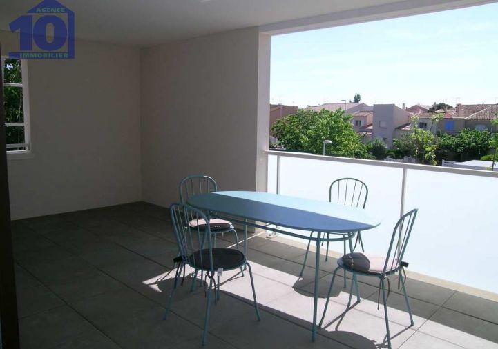 en location saisonnière Appartement Valras Plage | Réf 340651547 - Agence dix immobilier