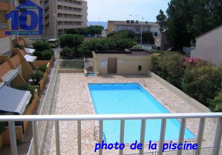 For seasonal lettings Valras Plage 340651599 Agence dix immobilier