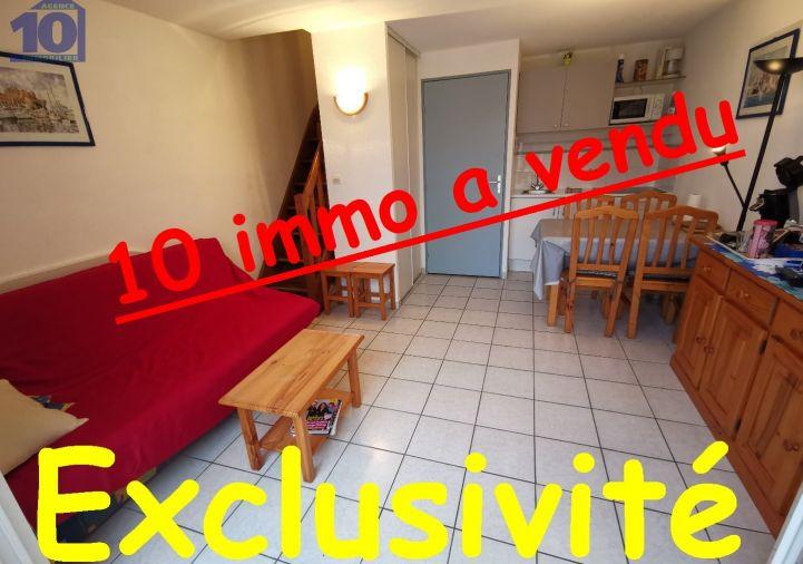 A vendre Pavillon Valras Plage | Réf 340651625 - Agence dix immobilier