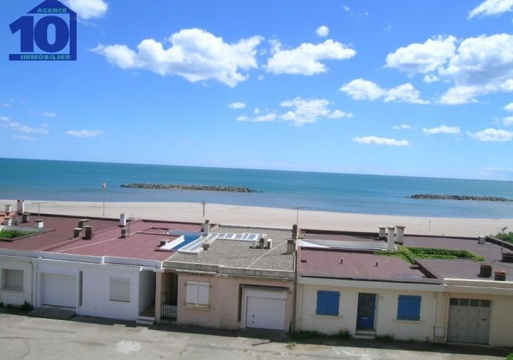 A louer Valras Plage 340651652 Agence dix immobilier