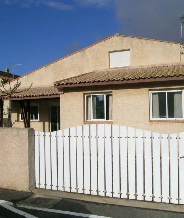 En location saisonnière Valras Plage 340651659 Agence dix immobilier