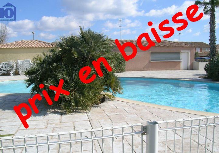 En location saisonnière Valras Plage 340651672 Agence dix immobilier