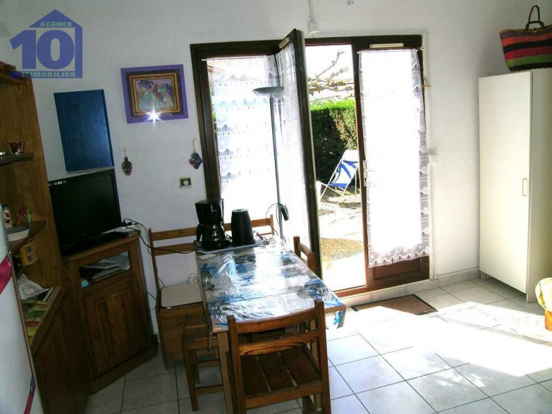 en location saisonnière  Valras Plage | Réf 340651713 - Agence dix immobilier