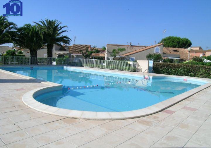 en location saisonnière Maison Valras Plage | Réf 340651713 - Agence dix immobilier