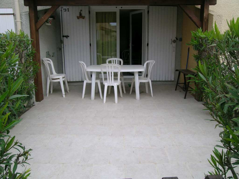 En location saisonnière Valras Plage 340651719 Agence dix immobilier