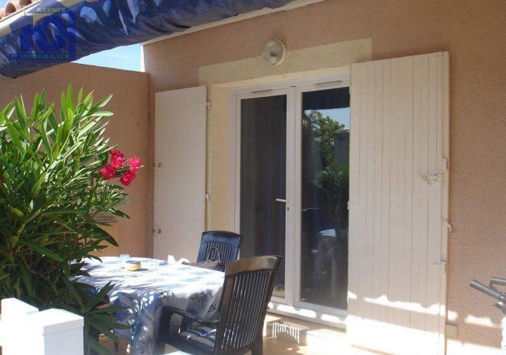 En location saisonnière Valras Plage 340651731 Agence dix immobilier