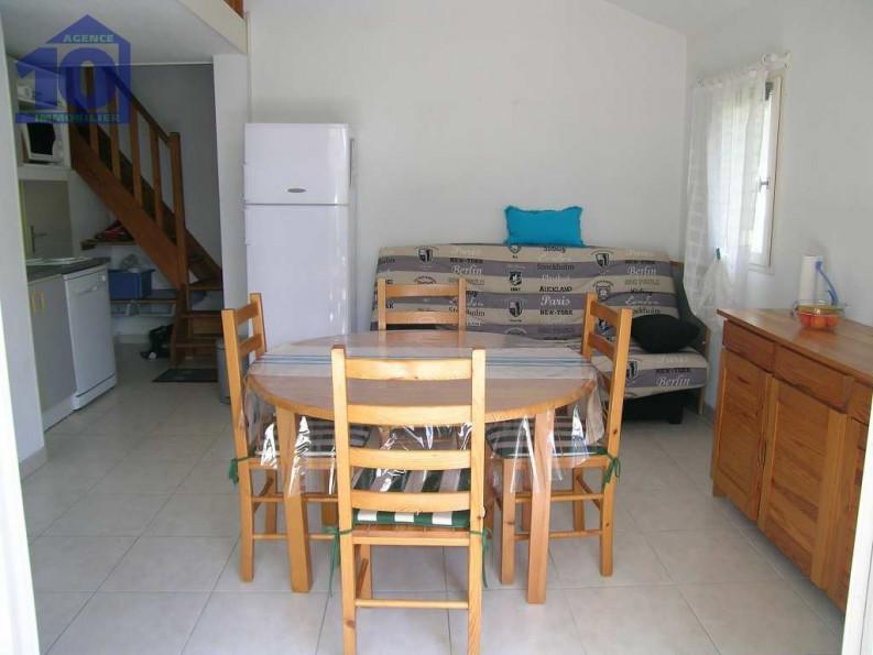 En location saisonnière Valras Plage 340651757 Agence dix immobilier