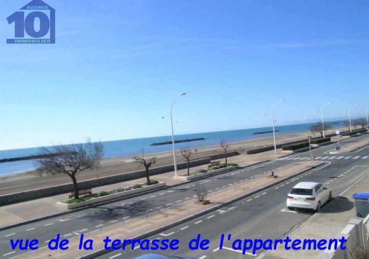 En location saisonnière Valras Plage 340651758 Agence dix immobilier