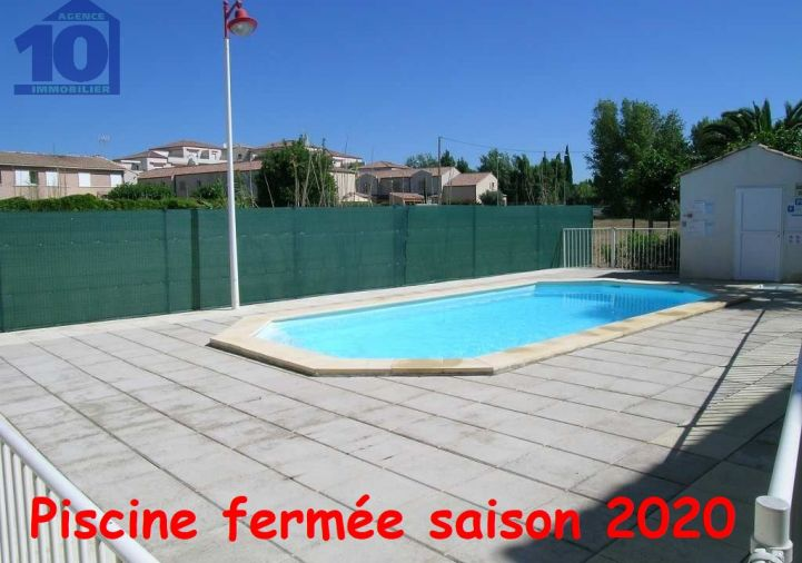 For seasonal lettings Valras Plage 340651778 Agence dix immobilier