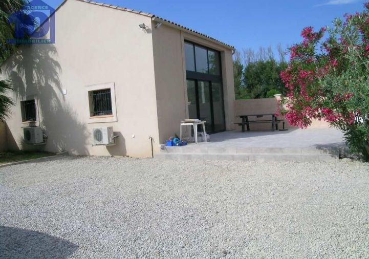 For rent Valras Plage 340651788 Agence dix immobilier