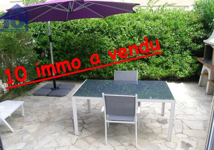 A vendre Valras Plage 340651793 Agence dix immobilier