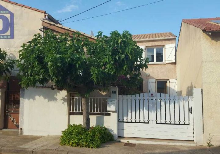 For rent Valras Plage 340651804 Agence dix immobilier