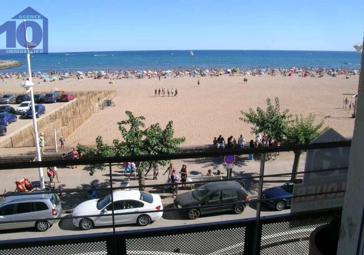 A louer Valras Plage 340651814 Agence dix immobilier